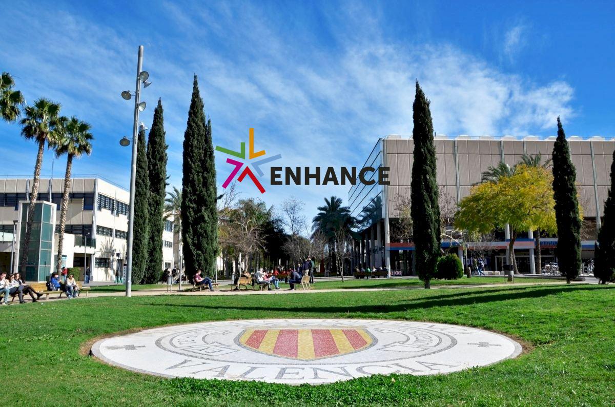 UPV Enhance Week